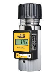 Влагомер зерна WILE-55