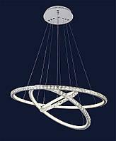 Люстры подвесные Levistella 801L7070+3 WH