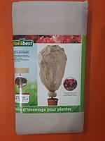 Чехол для защиты растений от ветра и холода, 150х500см Florabest