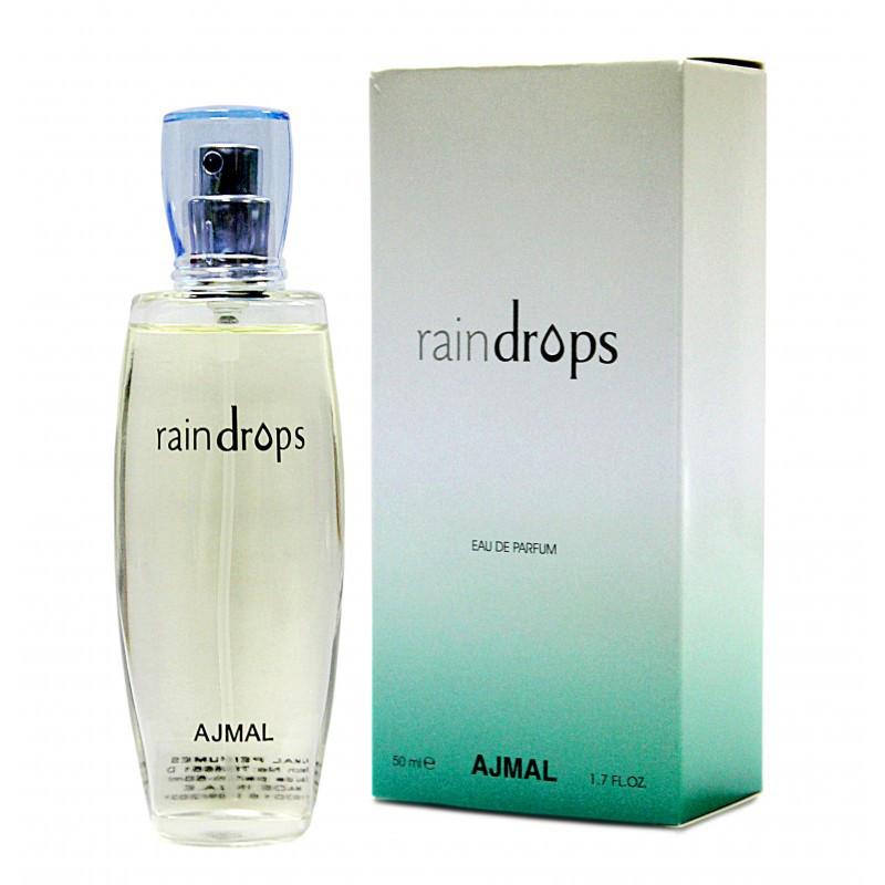 Парфюмированная вода Ajmal Raindrops 50мл