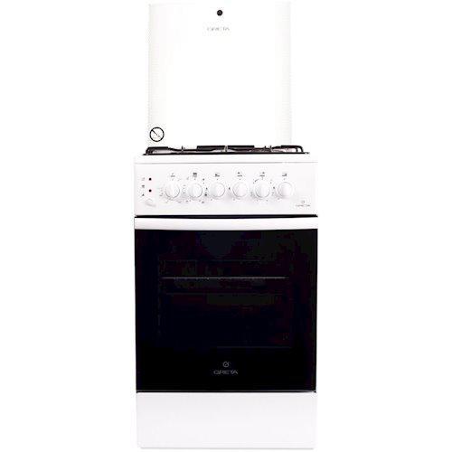 Плита газ-електро GRETA 1470-ГЭ 00
