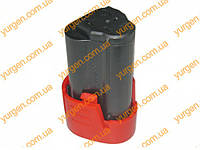 Craft (запчасти) Аккумулятор для шуруповёрта Craft CAS 12L (Арсенал ДА-12Л).