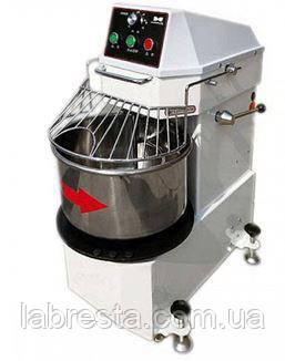 Тестомес HURAKAN HKN-20CN, съемная дежа на 20 литров