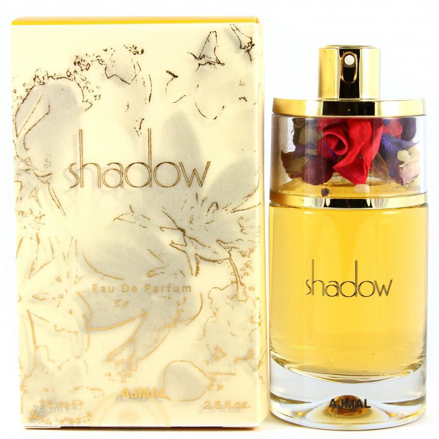 Парфюмерная вода Ajmal Shadow for Her 75мл