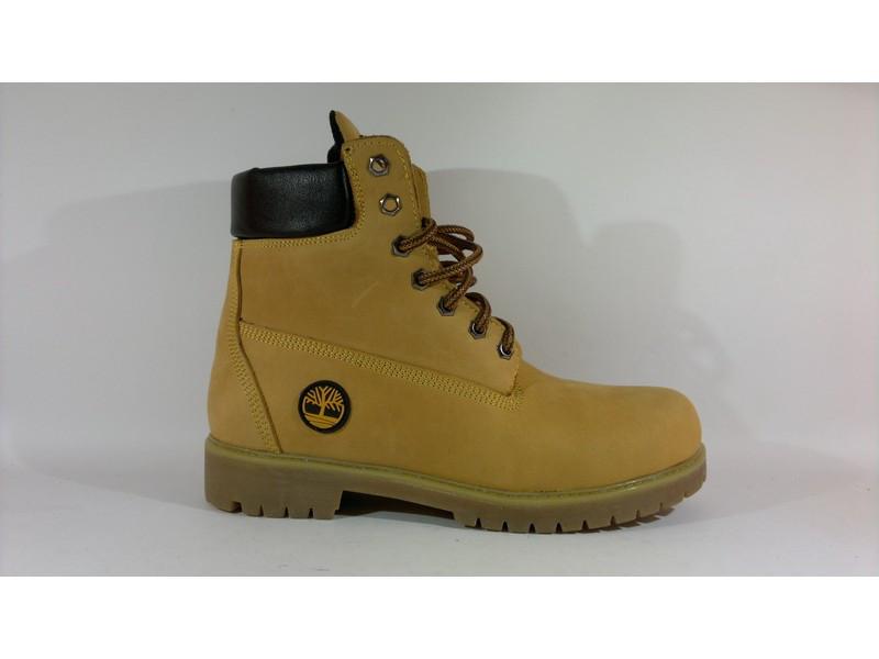 e69933ceaa0 Женские зимние Ботинки Timberland yellow (38р.) - Интернет-магазин