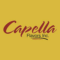 Smokey Tobacco (Табак) Flavor - [Capella, 5 мл]