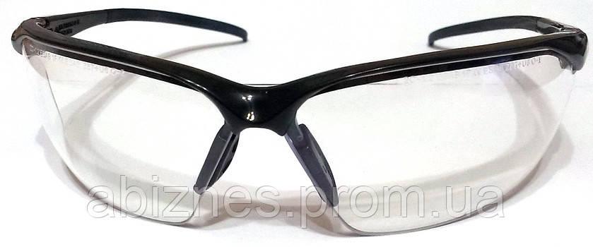 Очки прозрачные ESAB Warrior Spec Clear