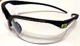 Очки прозрачные ESAB Warrior Spec Clear, фото 4