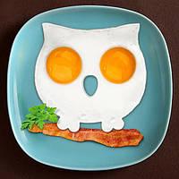 Форма для жарки яиц Совушка