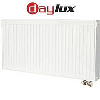 Радиатор стальной Daylux класс 11  600H x1400L нижнее подключение