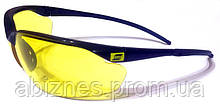 Очки желтые ESAB Warrior Spec Amber