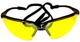 Очки желтые ESAB Warrior Spec Amber, фото 2