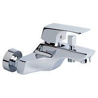 Смеситель для ванной JADE 006 40 картридж (Millano T-Z)