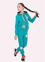 """Спортивный костюм для девочек """"Стар"""", фото 3"""