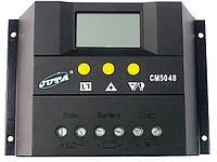Контролер заряду JUTA CM5048 (50A 148V), фото 1