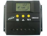 Контроллер заряда JUTA CM6024Z (60A 12/24V)