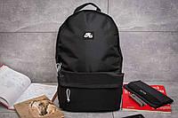 Рюкзак унисекс Nike, черные (90091),  [   1  ]