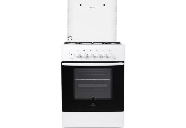Плита газ-електро GRETA 600-ГЭ 09