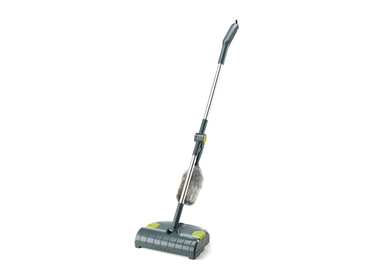Электрический веник Easy Sweeper (Изи Свипер) Rovus