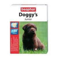 BEAPHAR Doggy's Junior витаминизированное лакомство для щенков, 150т