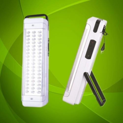 Светильник аккумуляторный  лампа YJ-6808  54 LED
