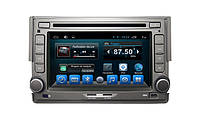 Hyundai H1. Kaier KR-6226 Android