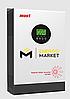 Инвертор напряжения автономный SANTAKUPS PV18-5K MPK (4 кВт, 1-фазный, 1 MPPT контроллер)