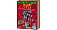 Игра 4М Дитяча лабораторія (06700) Магічна наука Магічні цвяхи