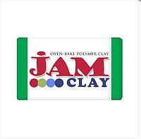 Полимерная глина Jam Clay Весенняя зелень 20 грамм 1 шт