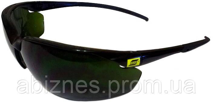 Очки газосварщика ESAB Warrior Spec Shade 5
