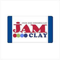 Полимерная глина Jam Clay Синий Индиго 20 грамм 1 шт