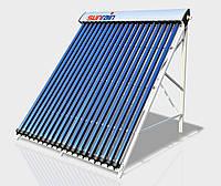 Вакуумний сонячний колектор Sunrain TZ58/1800-30R1A
