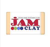 Полимерная глина Jam Clay Капучино 20 грамм 1 шт