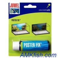 Juwel Poster Fix фиксатор, клей для фонов, 30мл