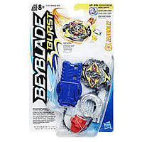 Hasbro.Beyblade burst Zeutron Z2.Бейблейд Зеутрон Z2 з запуском.Оригінал.