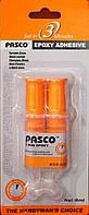 Эпоксидный клей Pasco 6 мл