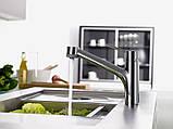 Смеситель для кухни Hansgrohe Talis S 32841000, фото 3