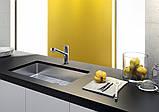Смеситель для кухни Hansgrohe Talis S 32841000, фото 4