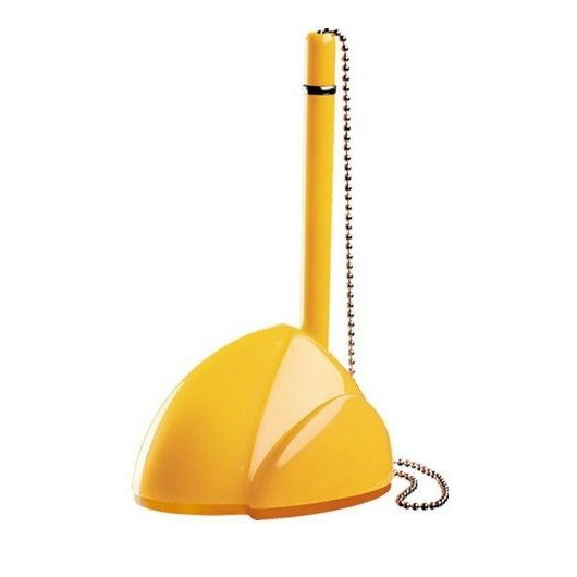 Ручка шариковая STILL на подставке, L130 мм
