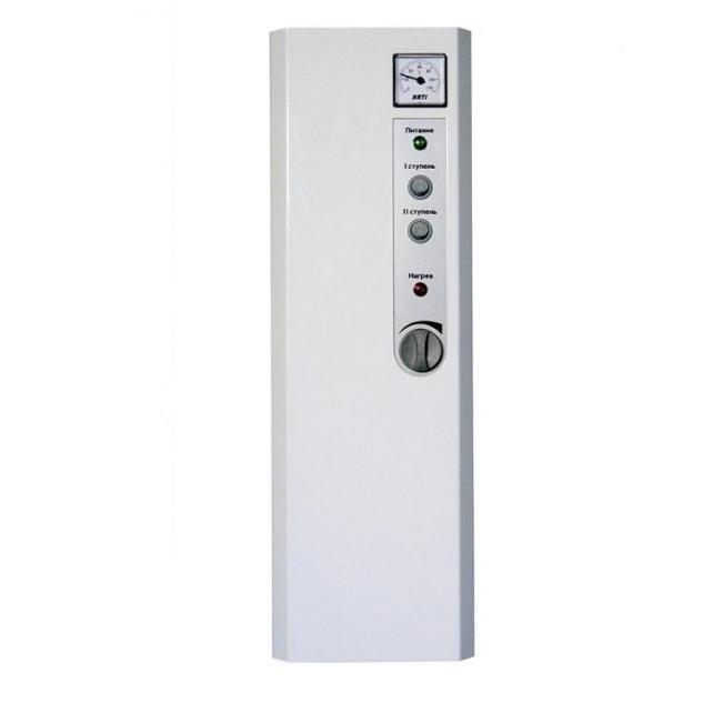Котел электрический Erem EK-H 220V/380V 4.5 кВт