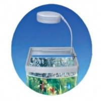 Светильник для аквариума JEBO JB07, навесной