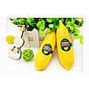 Смягчающий крем для рук с ароматом банана, 40гр