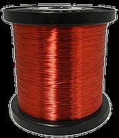 Провод обмоточный ПЭТВ-2 D 0,2