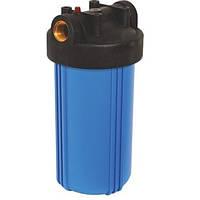 Фильтр для холодной воды RAIFIL PU898-BK1-PR латунный порт