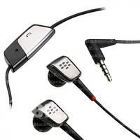 Гарнитура для BlackBerry 3.5 mm - Premium Stereo HeadSet ACC-15766-305 оригинал