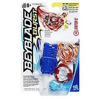 Игровой набор Бейблейд Hasbro Beyblade Burst Starter Pack Ifritor I2 с запуском