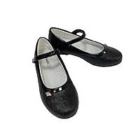 """Школьные туфли """"Bi&Ki"""" для девочки (р.32,34-37)"""