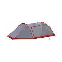 Экспедиционная палатка Tramp Cave 3 V2