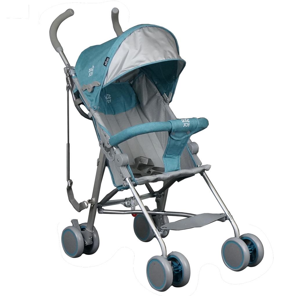 Коляска  детская JOY 108 S  Голубой 47970