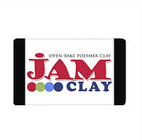 Полимерная глина Jam Clay Черная 20 грамм 1 шт